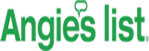 image of a Angie's List logo